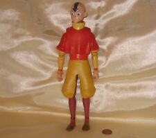 "Avatar The Last Airbender Talking 10"" Figure OF AANG; Mattel 2005"