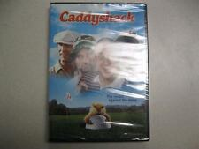 Caddyshack DVD Factory Sealed