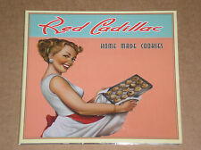 RED CADILLAC - HOME MADE COOKIES - CD ROCKABILLY COME NUOVO (MINT)
