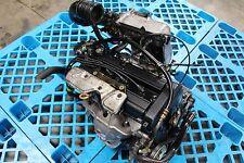 JDM HONDA CRV CIVIC INTEGRA B20B P8R 2.0L ENGINE LONG BLOCK MOTOR P8R