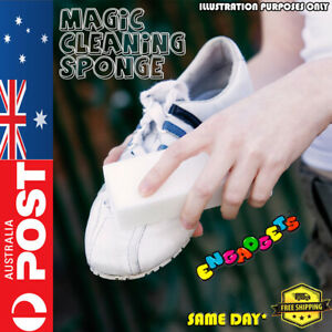 10 Cleaning Eraser Magic Sponge Sponges Melamine Cleaner Marks/Stain Remover