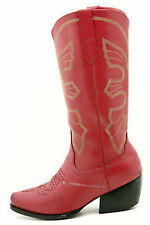 Unbranded Women's Patent Leather Boots