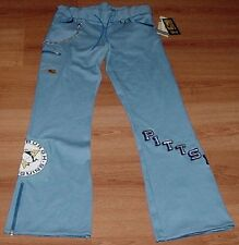 Pittsburgh Penguins Hockey Pants Ladies Medium NHL Women's