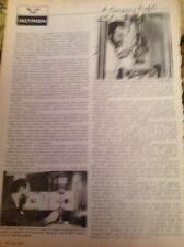 L3-7 Ephemera 1982 Folded Article Instron Company Profile