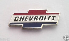 CHEVROLET LOGO BOWTIE Automotive Chevy Hat Pin P06735 EE  SMALL