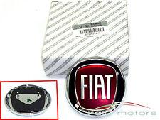 Fiat Linea original Emblem Logo Heckklappe Kofferraum Heck Scudetto 735521414