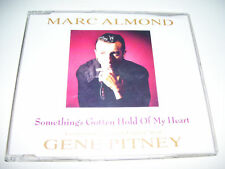 MARC ALMOND - SOMETHING GOTTEN HOLD OF MY HEART 3tr.CDM
