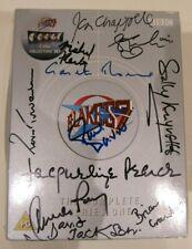 More details for blakes 7 series 1 dvd cast signed x 11 gareth thomas david jackson paul darrow