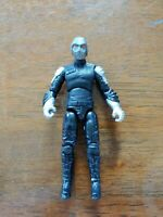 GI JOE Custom Iron Grenadier Destro Action Figure GIJOE GIJoe Cobra