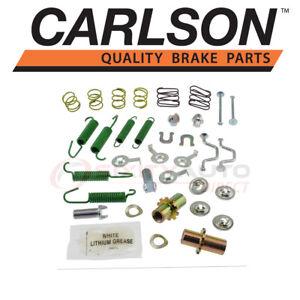 Carlson 17393 Parking Brake Hardware Kit - Emergency Service gy