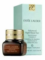 Estee Lauder Advanced Night Repair Eye Synchronized Complex II .5oz/15ml new