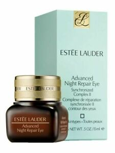 Estee Lauder Advanced Night Repair Eye Synchronized Complex II .5oz/15ml new