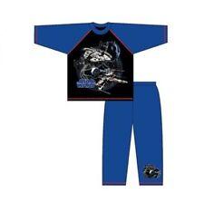 Vêtements multicolore pour garçon de 2 à 16 ans en 100% coton taille 10 ans