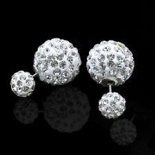Mode-Ohrschmuck Perlen-Perlen