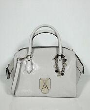 Neu Guess Schultertasche Handtasche Tasche Bag Carry All Rosalind 10-16 (169)