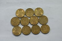 JERSEY 1/4 SHILLING COINS LOT IN HIGH GRADE B10 SWY34