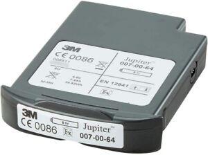 3M Jupiter Battery  Lithium Li-ion , 8hr 0070064 , NEW factory packed