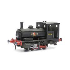 Dapol Kitmaster 0-4-0 Pug Static Locomotive Kit OO Gauge DAC026