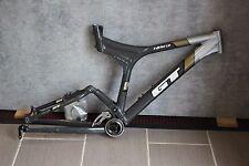 2004 GT i-Drive 1.0 Custom Formed Aluminum MTB Mountain Bike Bicycle Frame MD