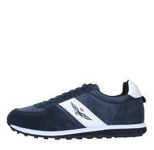 AMM03_AERO Scarpe Sneakers AERONAUTICA MILITARE Uomo Multicolore