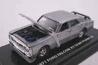 NEW Cooee Road Ragers 1971 Ford Falcon XY GTHO Phase III Hand Polished 100 1:64