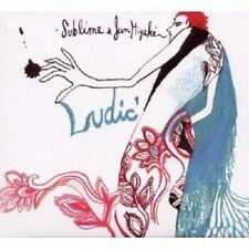 Jun Miyake-ludic (feat. sublmie) CD NEUF