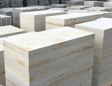 Natursteinplatten 80x40x2cm Sandstein Hofplatten Pflasterstein Terrassenplatten