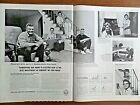 1963 Edison Electric Ad  The Thomas Mullen Family of Tolono Illinois photo