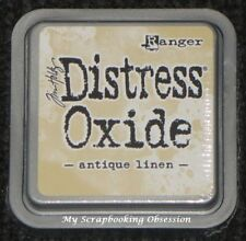 Tim Holtz Ranger DISTRESS OXIDE INK PAD x1 (Choose from 24)Non-Toxic Acid Free