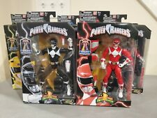 Power Rangers: Legacy Collection: Mighty Morphin Power Rangers Bundle