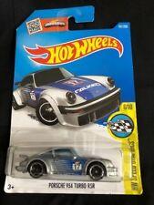 Hotwheels 2015 Porsche 934 Turbo RSR HW Speed Graphics