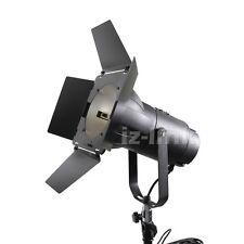 For Studio Fliker-Free Fresnel HMI 300W Spot Lighting Light  High Lumens