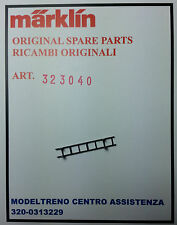 MARKLIN USA BOX CAR    32304 - 323040  SCALETTA -  LEITER