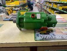 John Deere Hydraulic Motor Az50641