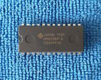 5pcs IC HM6116P-3 HM6116P HITACHI DIP-24