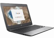"HP Netbook Chromebook 11.6"" 1.6GHz 2GB 16GB  Google Chrome OS Wifi webcam"