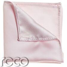 RAGAZZI ROSA CONFETTO fazzoletto da taschino, fazzoletto, tasca