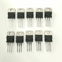 10 x K15A60 TK15A60 N-Channel MOSFET Transistor TO-220F 600V 15A