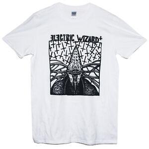 Electric Wizard Stoner Doom Sludge Metal Music T shirt Classic Unisex Fit
