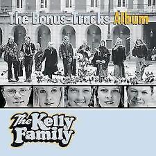 THE KELLY FAMILY The Bonus Tracks Album (2017)  CD  NEU & OVP