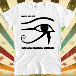 The Alan Parsons Eye In The Sky Project Retro Cool Gift Unisex T Shirt 2456