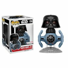 Darth Vader Star Wars TV, Movie & Video Game Action Figures
