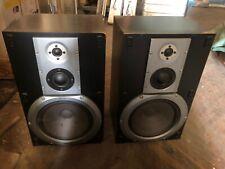 HECO 3-Wege Lautsprecherboxen PCX 3