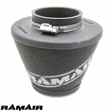 RAMAIR Induction Mousse Filtre à Air Universel Court Cône 70 mm made in UK