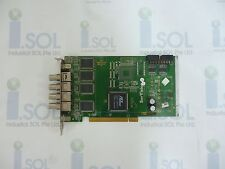 Servision Video camera server 2.3 4-channel card PCI card **Free Express Shippin