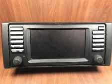 BMW E39 5 Series NAV SAT NAVIGATION GPS SYSTEM 6913387 6552 6913387  Genuine