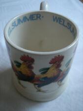 Emma Bridgewater - NEW ½ Pint Mug Welsummer hen chicken 1st quality