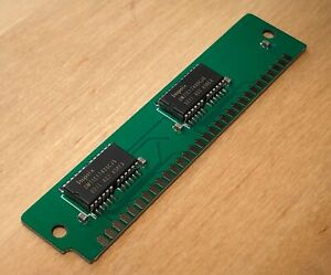 New 16MB 4x 4MB 30 PIN SIMM FPM 70ns DRAM non-parity Memory for Apple Macintosh