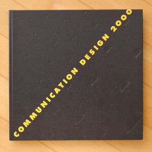 ABC Edition 1987 Heinz Kroehl Communication Design 2000 Swiss typography graphic