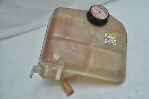 2002 FORD FOCUS Coolant Overflow Bottle Reservoir 5S43-8A080-AA OEM